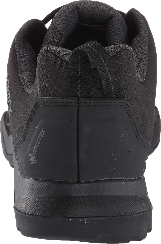 adidas Outdoor Herren Terrex AX3 GTX Schwarz Schwarz Kohle