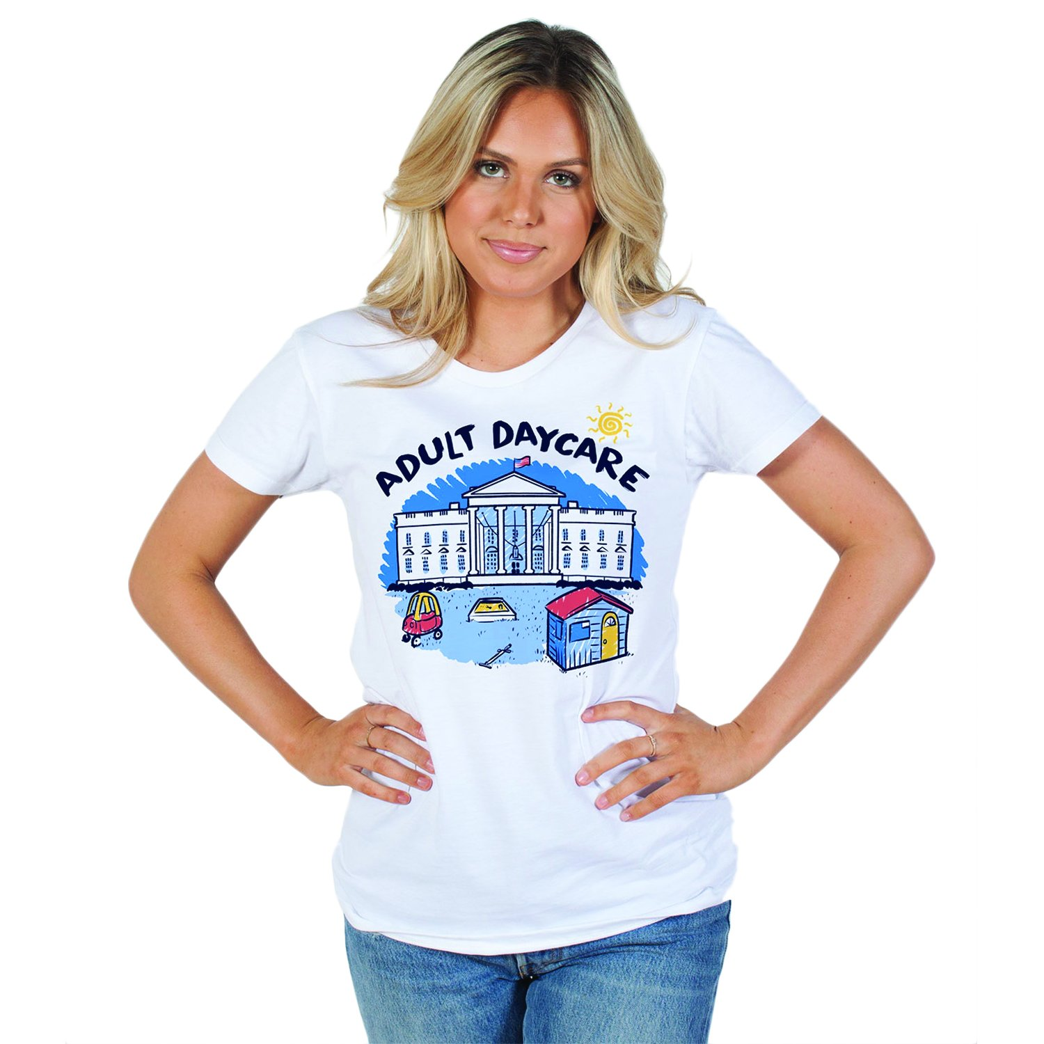 fcb23f81 JOIN IN ON THE FUN: Headline has been making intelligently funny tees and  apparel from San Francisco since 2004. Back then, George W. Bush was  president, ...