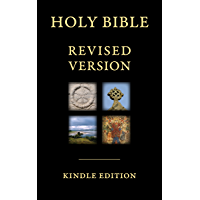 Holy Bible: Revised Version (1885)