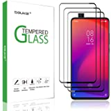 (3-Pack) Beukei for Xiaomi Mi 9T / Xiaomi Mi 9T Pro Screen Protector Tempered Glass,Glass with 9H Hardness,with Lifetime…