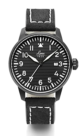 fd2c6c71f5ab Amazon.com  Laco watch pilot Quartz 861