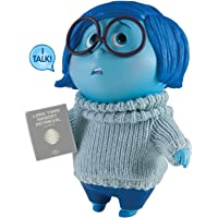 Disney Pixar Inside Out Large Figure, Sadness By