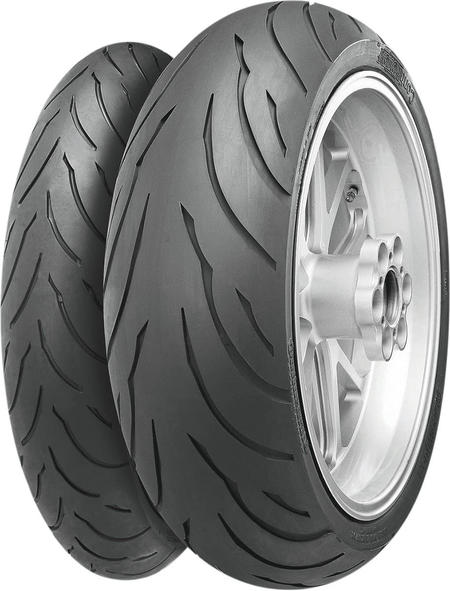 150//70ZR-17 Continental Conti Motion Economy Sport//Sport Touring Radial Rear Tir