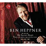 My Secret Heart (Songs Of The Parlour, Stage And Silver Screen)