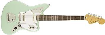 Fender Squier VM Jaguar SG Guitarra Eléctrica