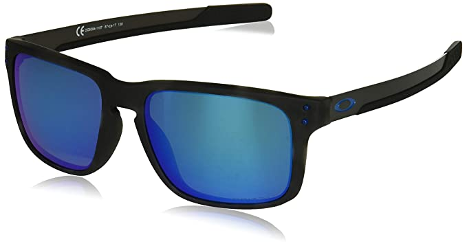 Oakley 0OO9384 Gafas de sol, Matte Black Tortoise, 57 para ...
