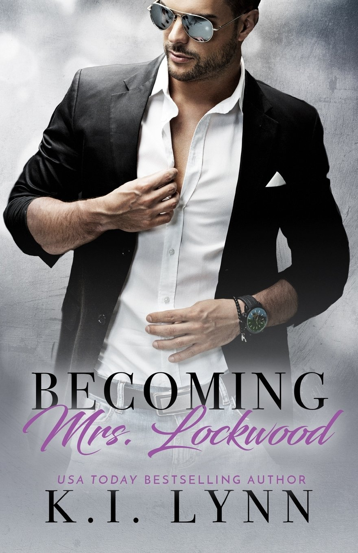 Download Becoming Mrs. Lockwood pdf