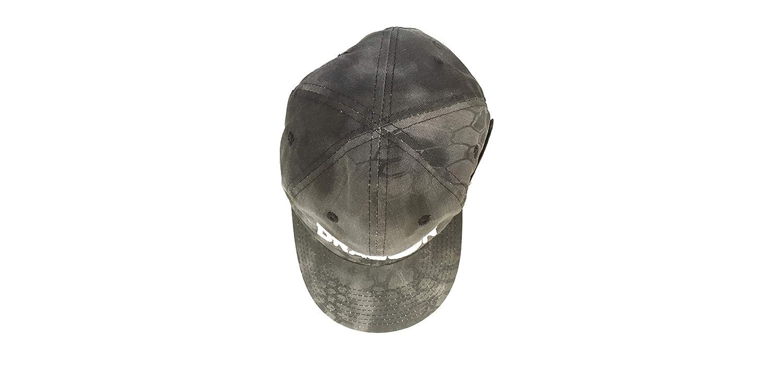 Dragon Targets Low Profile Hat Grey