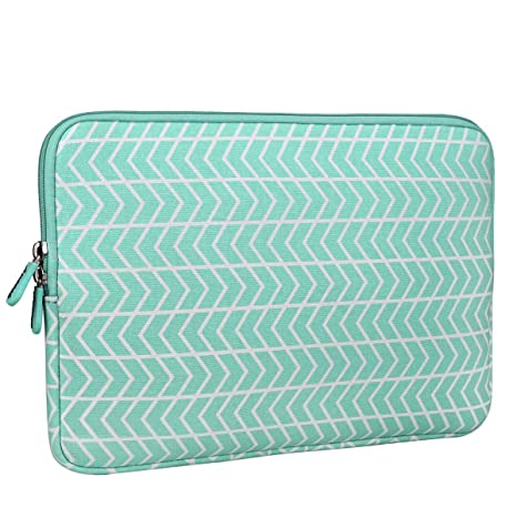 6f2f0d921 Aucase 13-14 Inch Laptop Sleeve, Canvas Thickest: Amazon.co.uk ...