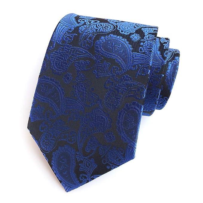 Chris Vu - Juego de corbata con gemelos, alfiler de corbata y ...