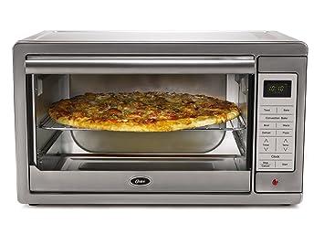 amazon com oster tssttvxldg extra large digital toaster oven oster tssttvxldg extra large digital toaster oven stainless steel