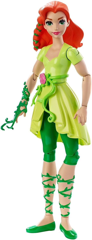 "DC Super Hero Girls Poison Ivy 6"" Action Figure"