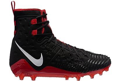 reputable site 8396c 86c20 Nike Force Savage Elite Td Mens 857063-001 Size 9