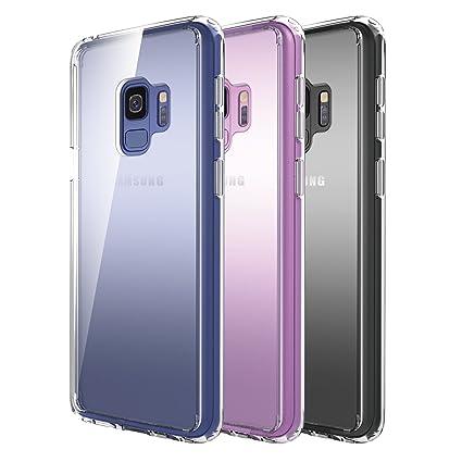 Amazon.com: Samsung Galaxy S9 Funda – quirkio – Funda de ...