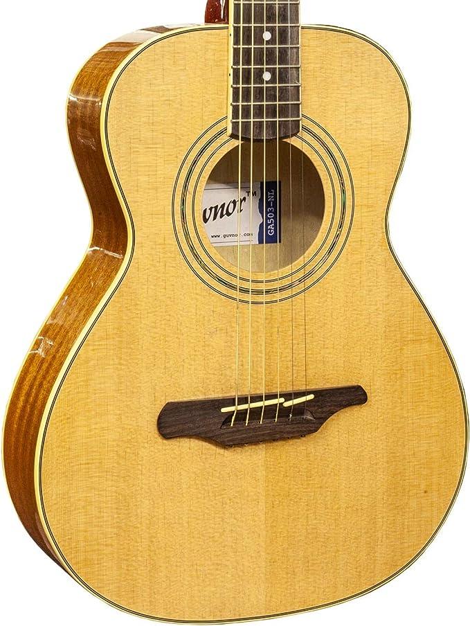 Guvnor GA503 - Cuerdas de acero para guitarra acústica ...
