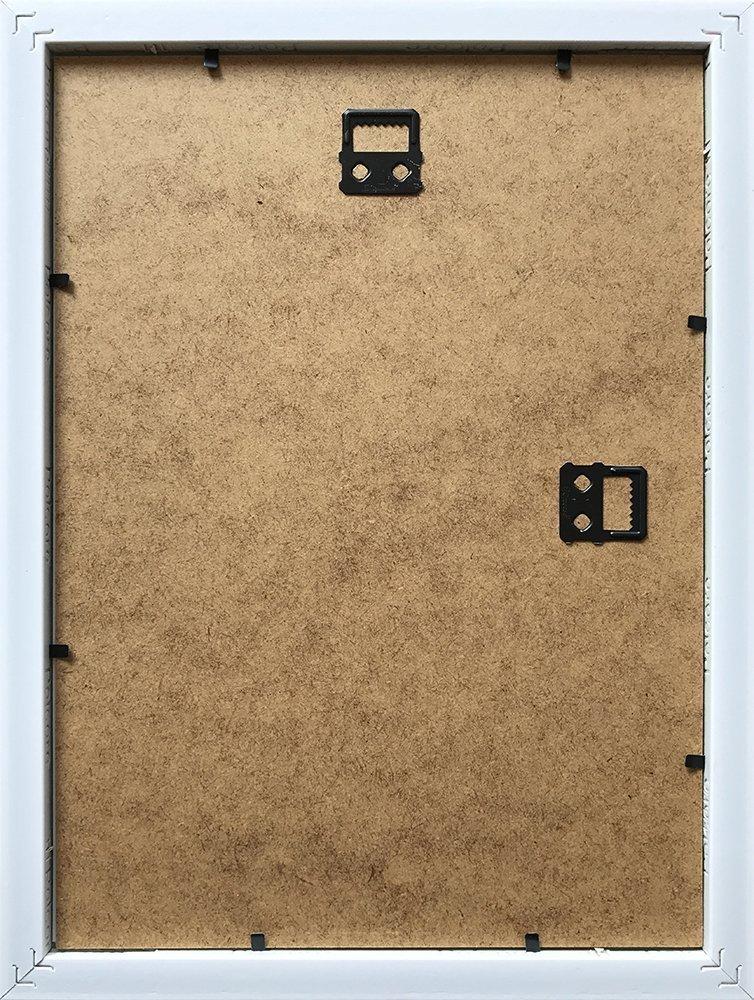 Amazon.de: Photo Frames And Art 2 u A4/29, 7 x 21 cm Glas Fenster ...