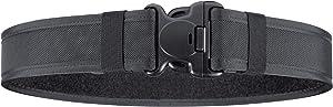 Bianchi Accumold 7200 Black Nylon Duty Belt
