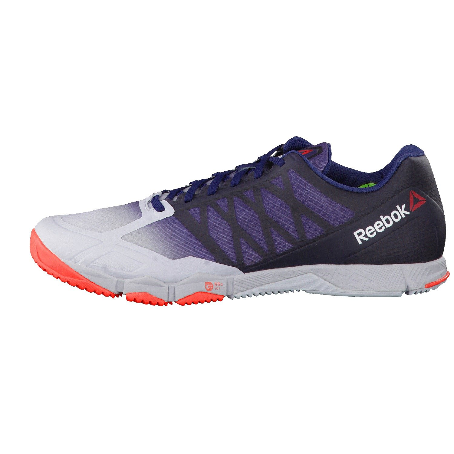 f151f684f Reebok - Crossfit Speed TR - AR3199 - Size  45.5  Amazon.es  Zapatos y  complementos