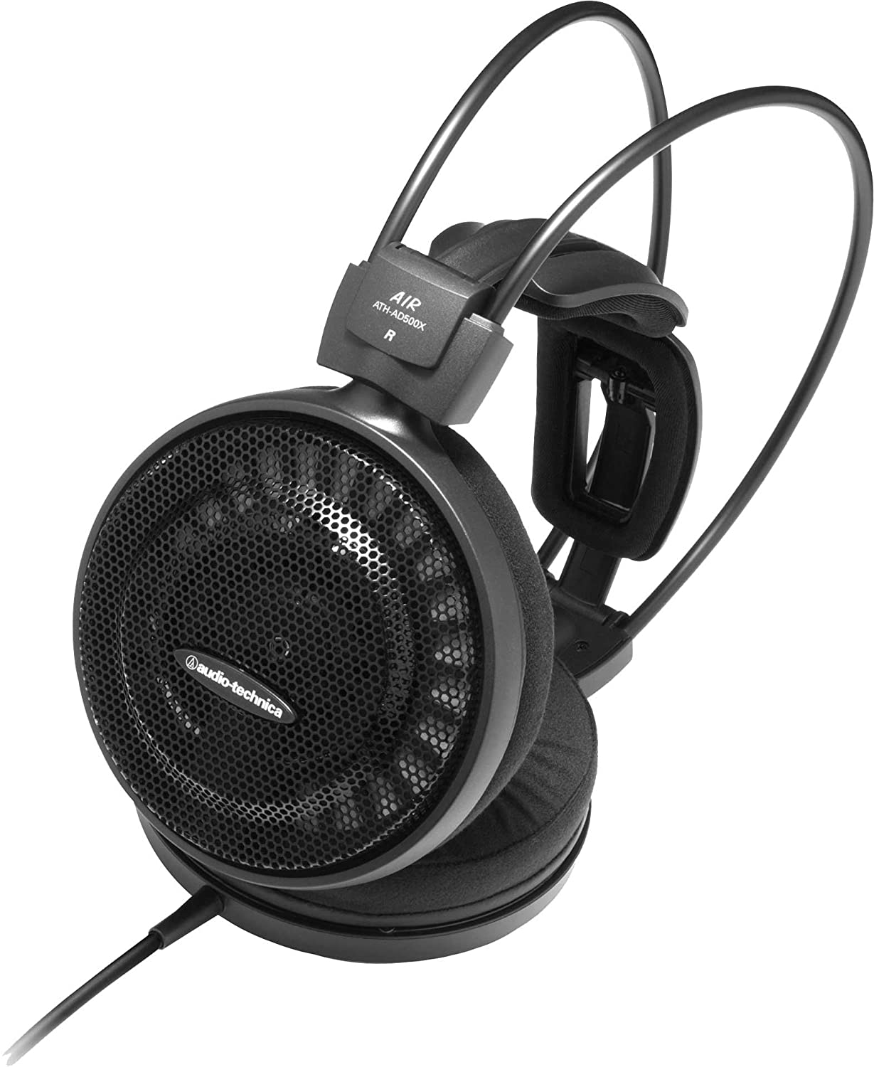 Denon Over-Ear Headphones, Acoustic Optimizer System, 42mm Diaphragms With Neodymium Magnet Structure, Contoured... Sale
