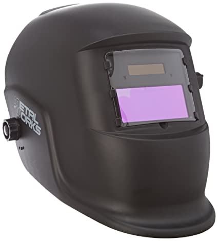 Metalworks Protect 413 - Máscara
