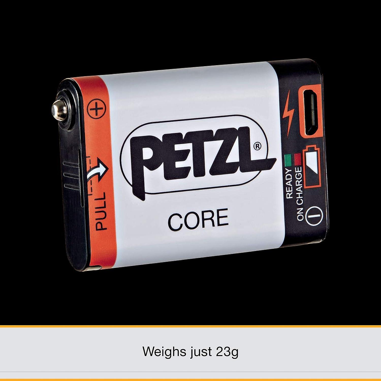 Batteria ricaricabile Core PETZL