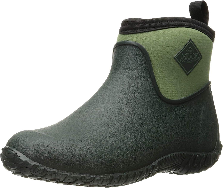 Muck Boots Muckster Ll Ankle-Height Women's Rubber Garden Boot