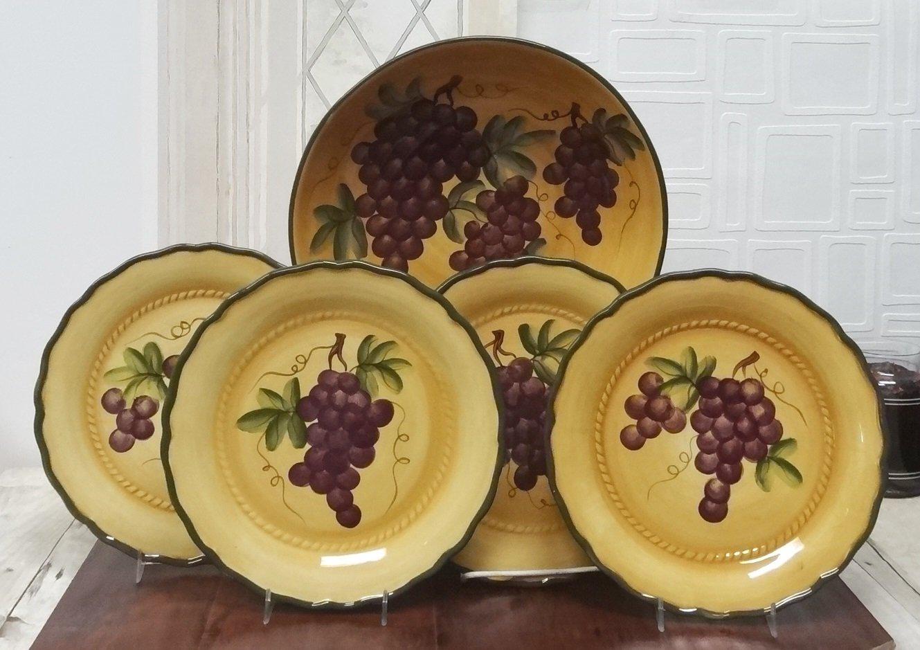 & Amazon.com | Tuscany Grape 10