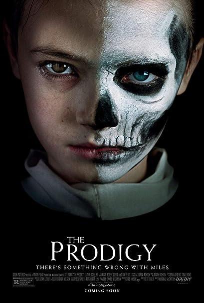 Billedresultat for the prodigy poster