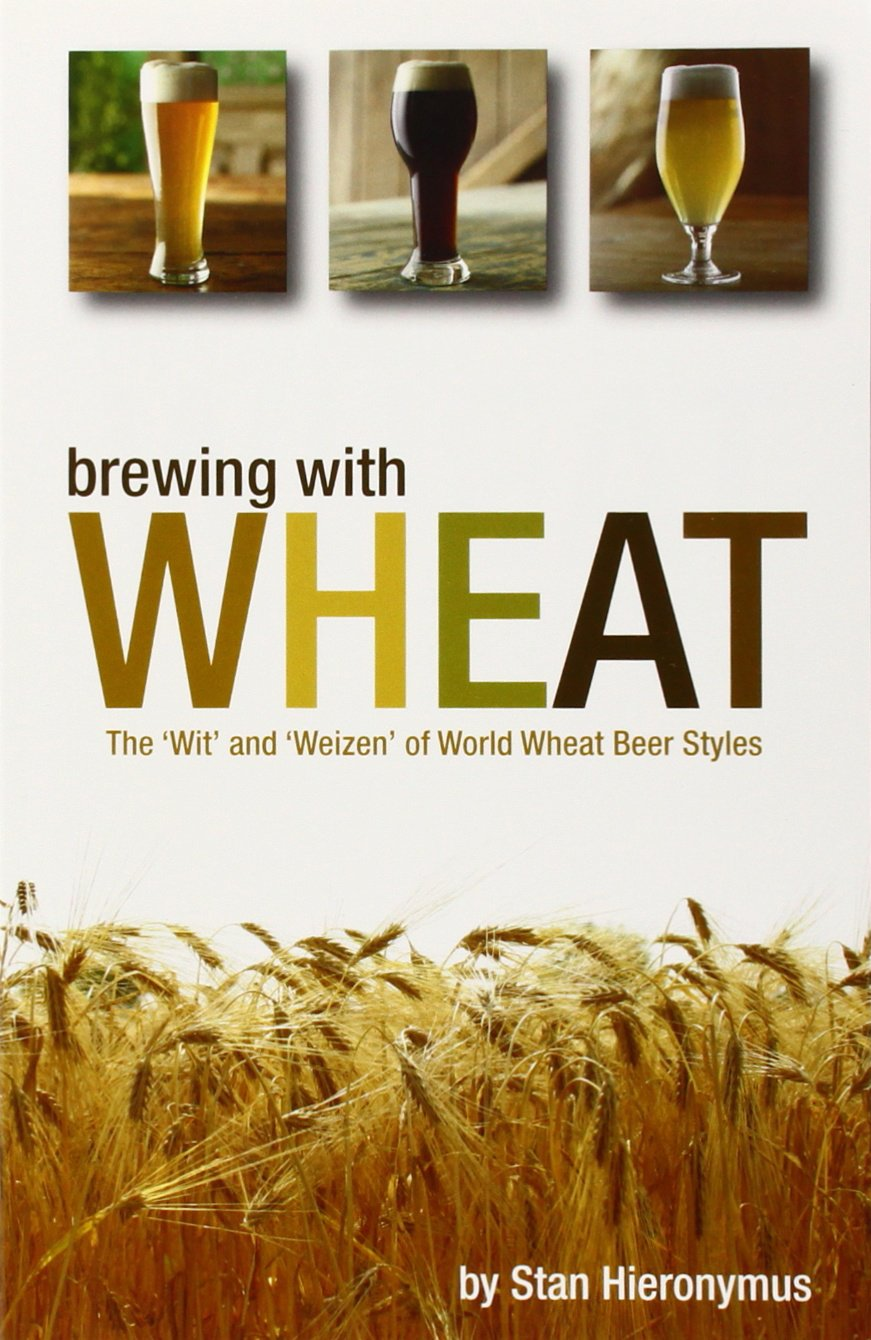 Brewing Wheat Stan Hieronymus product image