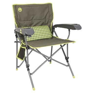 Coleman Vertex Ultra Hard Arm Chair