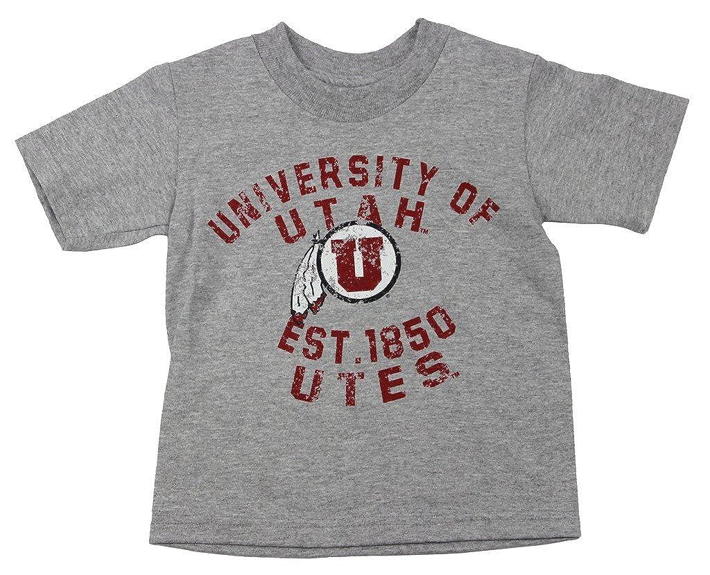 新作人気 Outerstuff Boy 2T 's幼児用NCAAユタUtes Tシャツ Tシャツ 2T Boy Utes B072L7MQLZ, MISONOYA:698ab400 --- a0267596.xsph.ru