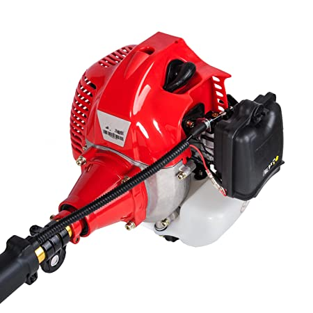 Amazon.com: fengke multiherramienta gasolina 52 cc 1,75 kW 2 ...