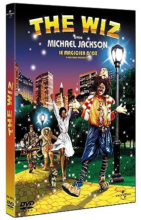 The Wiz Amazon Fr Diana Ross Michael Jackson I Nipsey