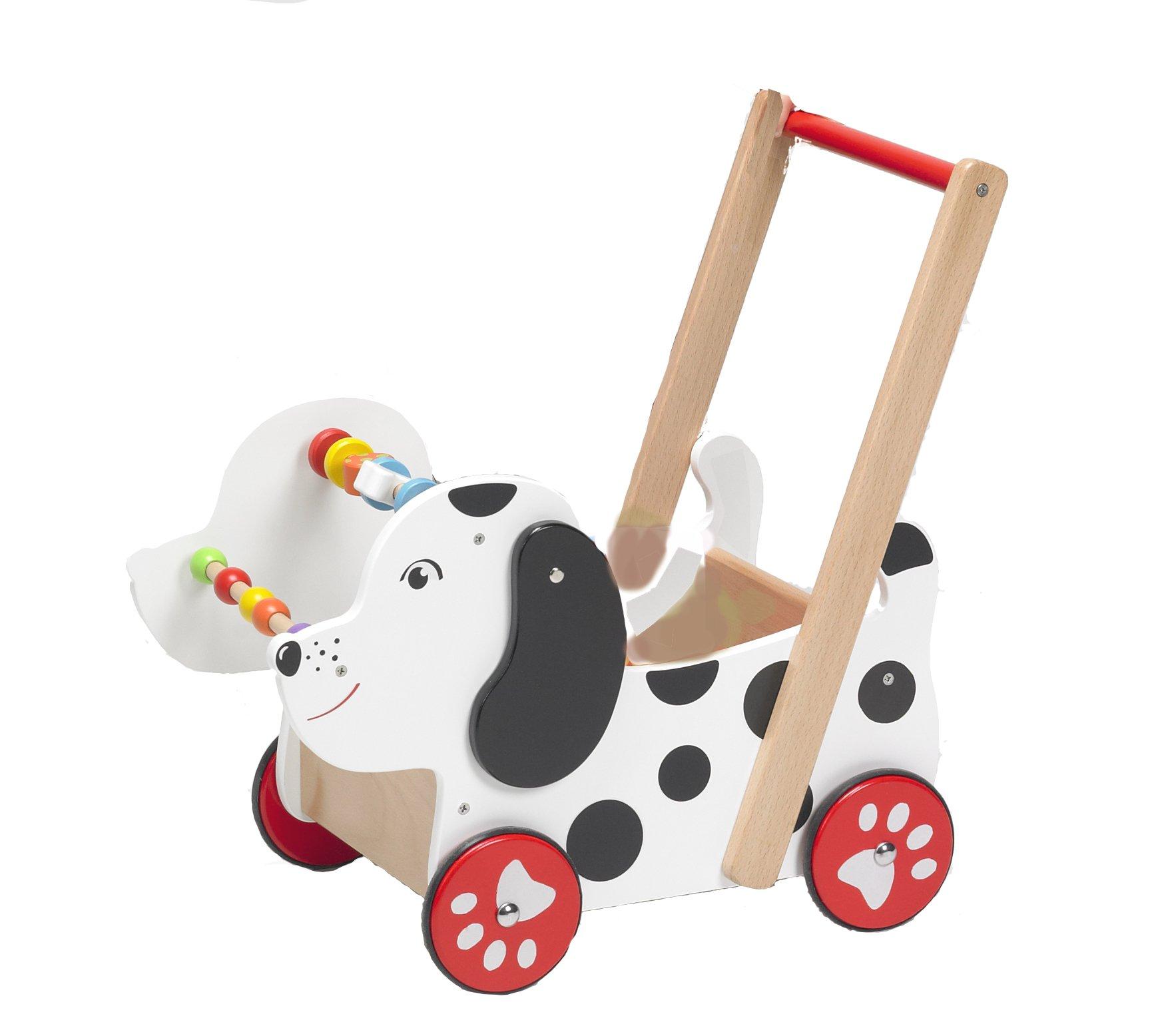 Baby Walker - Doggy