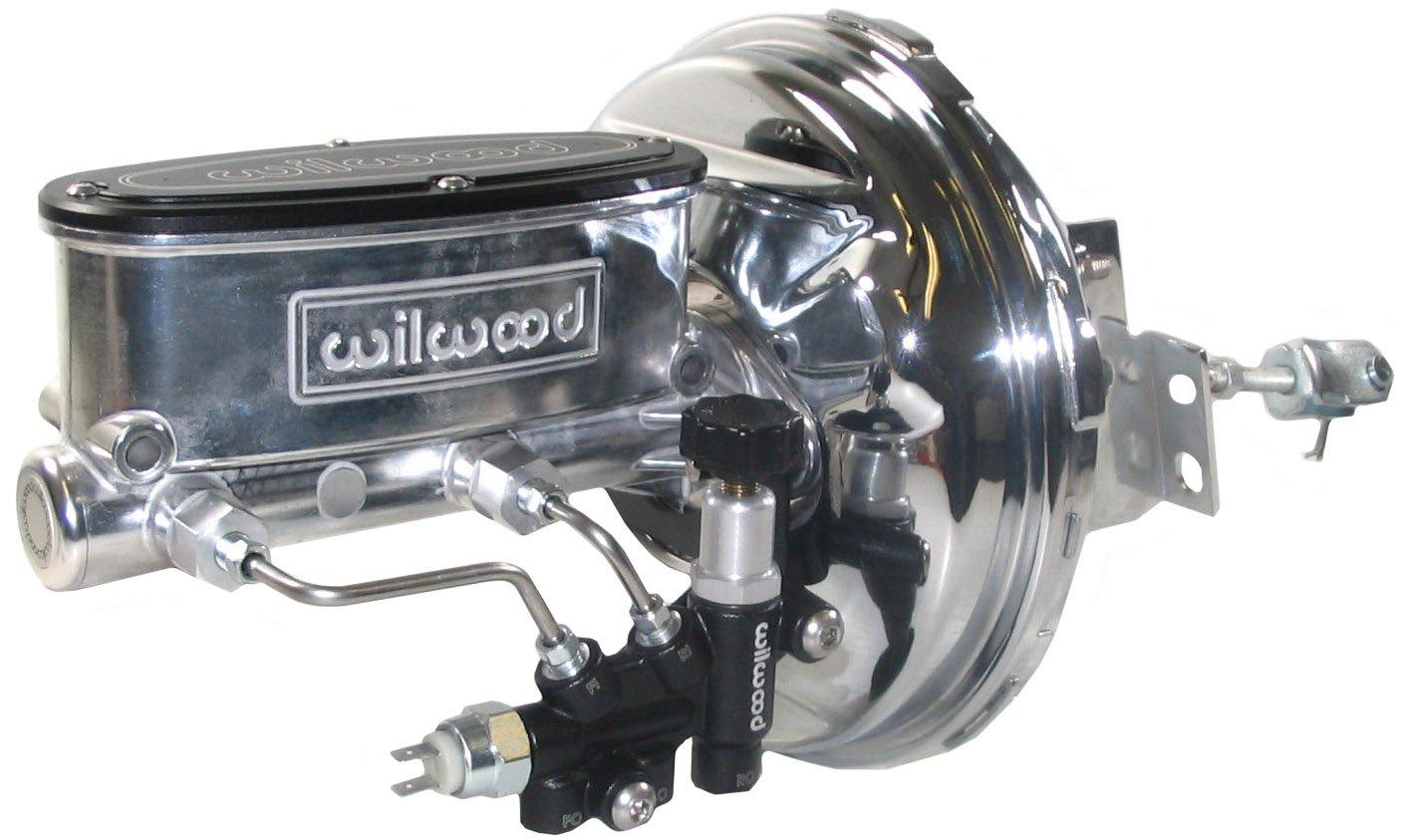 El Camino Brake Booster Diagram - Car Wiring Diagrams Explained •