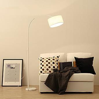Stehleuchte Moderne Wohnzimmer Kreative Frei-Goose Neck Bogen ...
