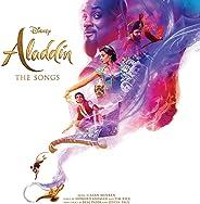 Aladdin: The Songs [LP]