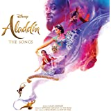 Aladdin: The Songs [LP]