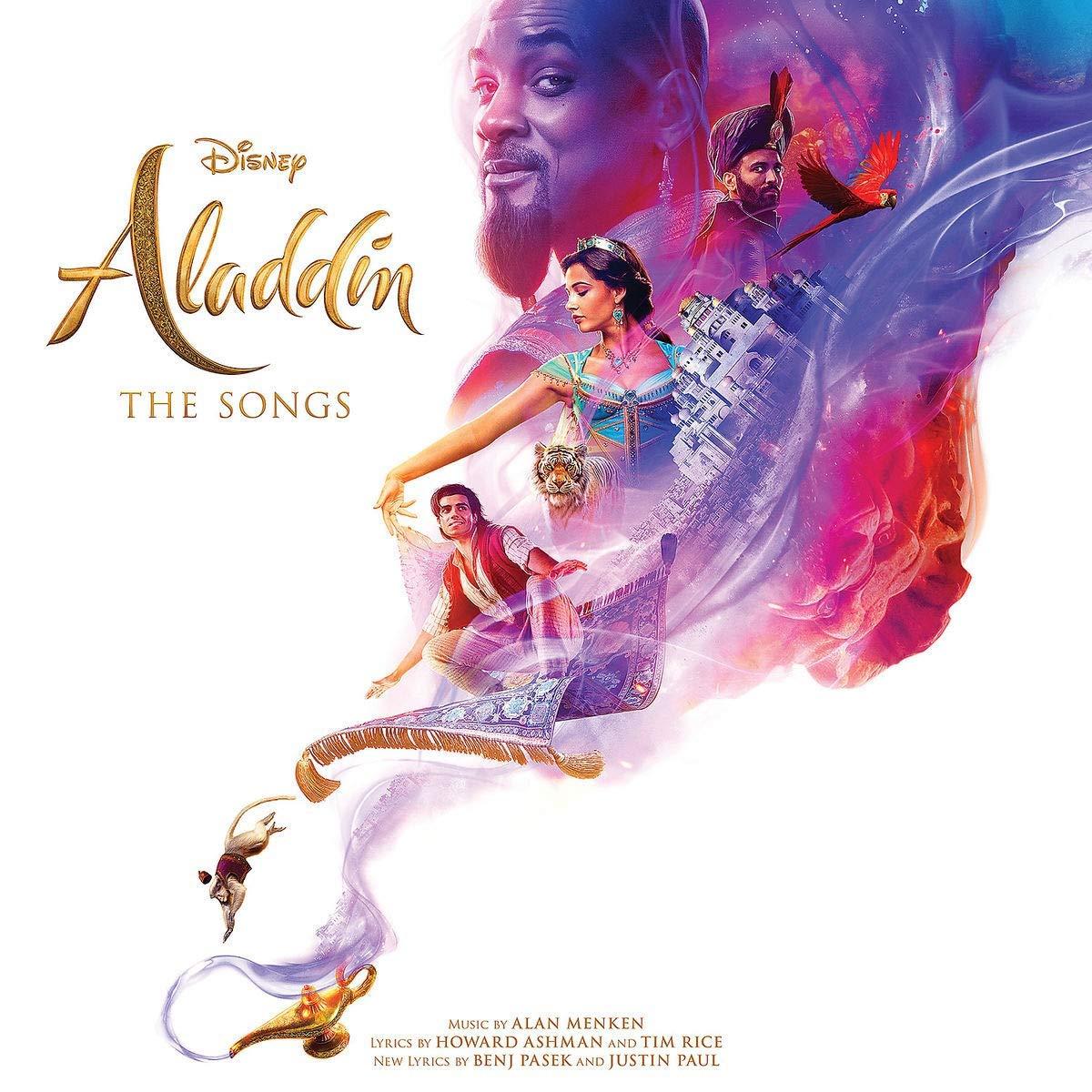 Aladdin [Vinilo]