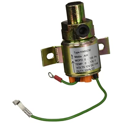 World American 288905C91 Solenoid Valve: Automotive