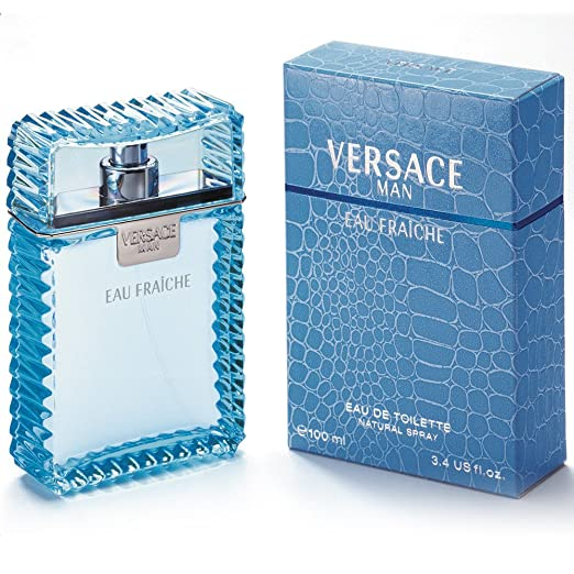 Versace Man Eau Fraiche By Gianni Versace For Men Cologne for men