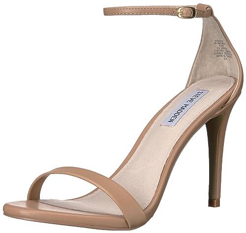 35b698eab1a Steve Madden Women's Stecyw Dress Sandal
