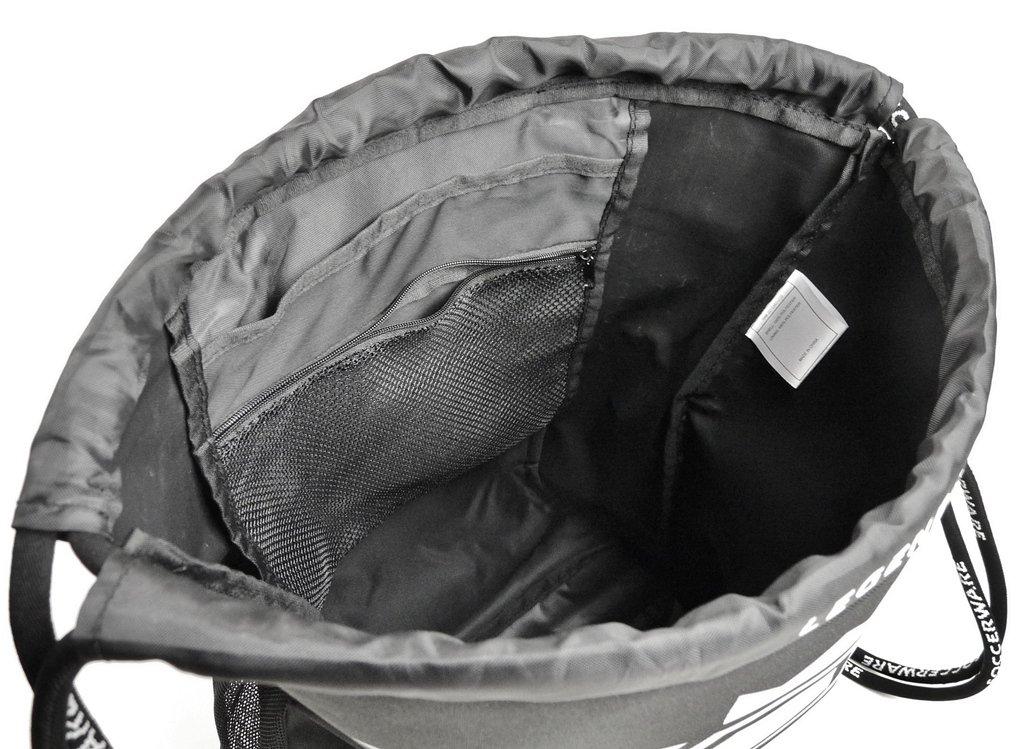 22cf4863513f Soccer Bag Backpack with Ball Holder Pocket For Kids Youth Boys Girls  School Sackpack