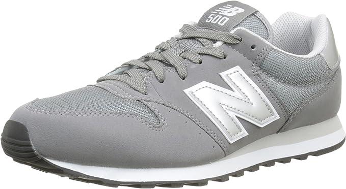 new balance 574 ead grigio