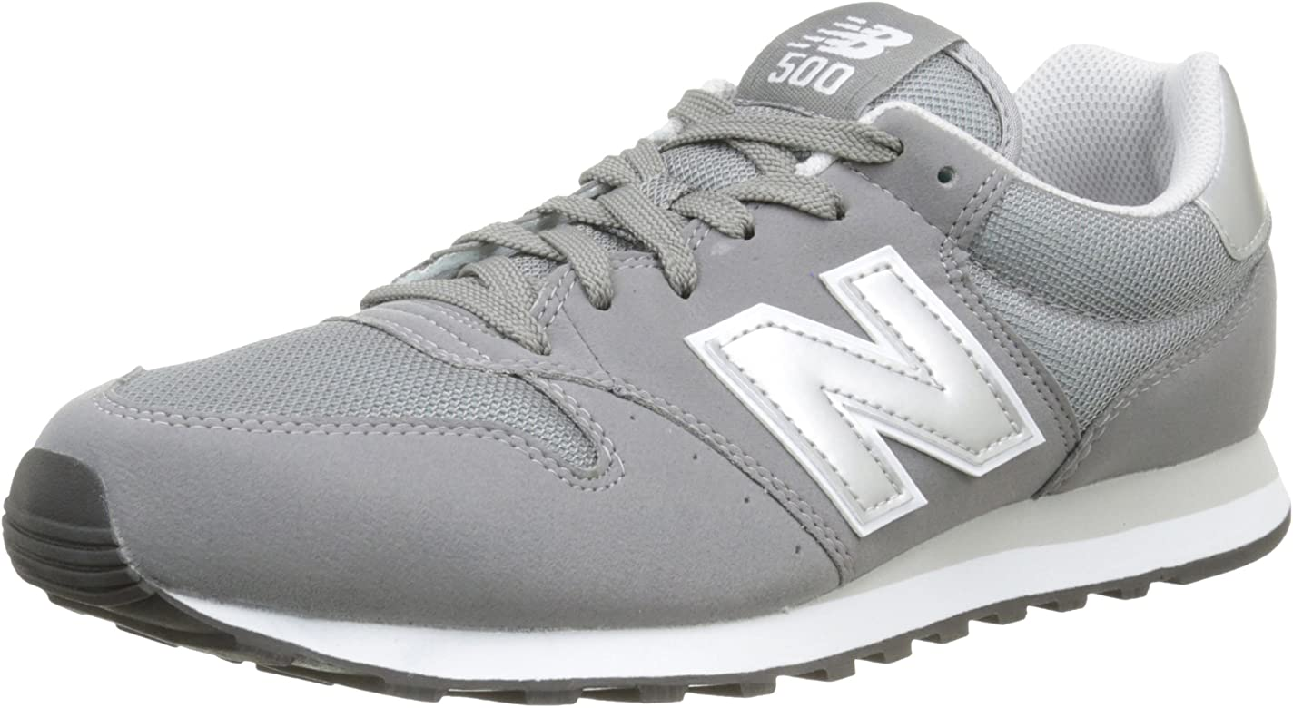 new balance 410 hombre gris