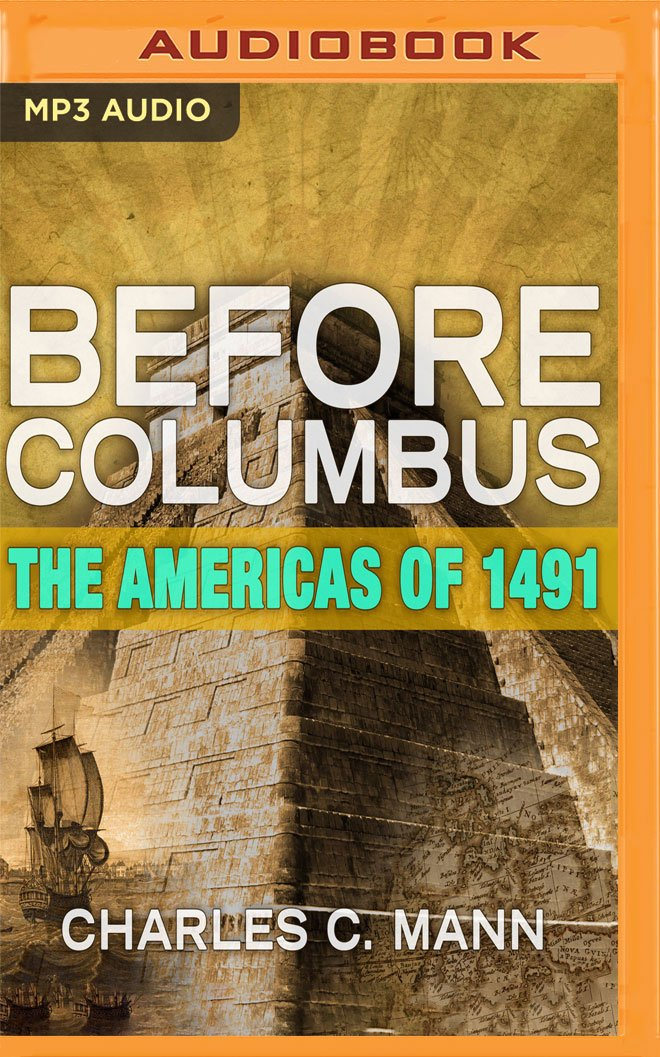 Download Before Columbus: The Americas of 1491 pdf epub