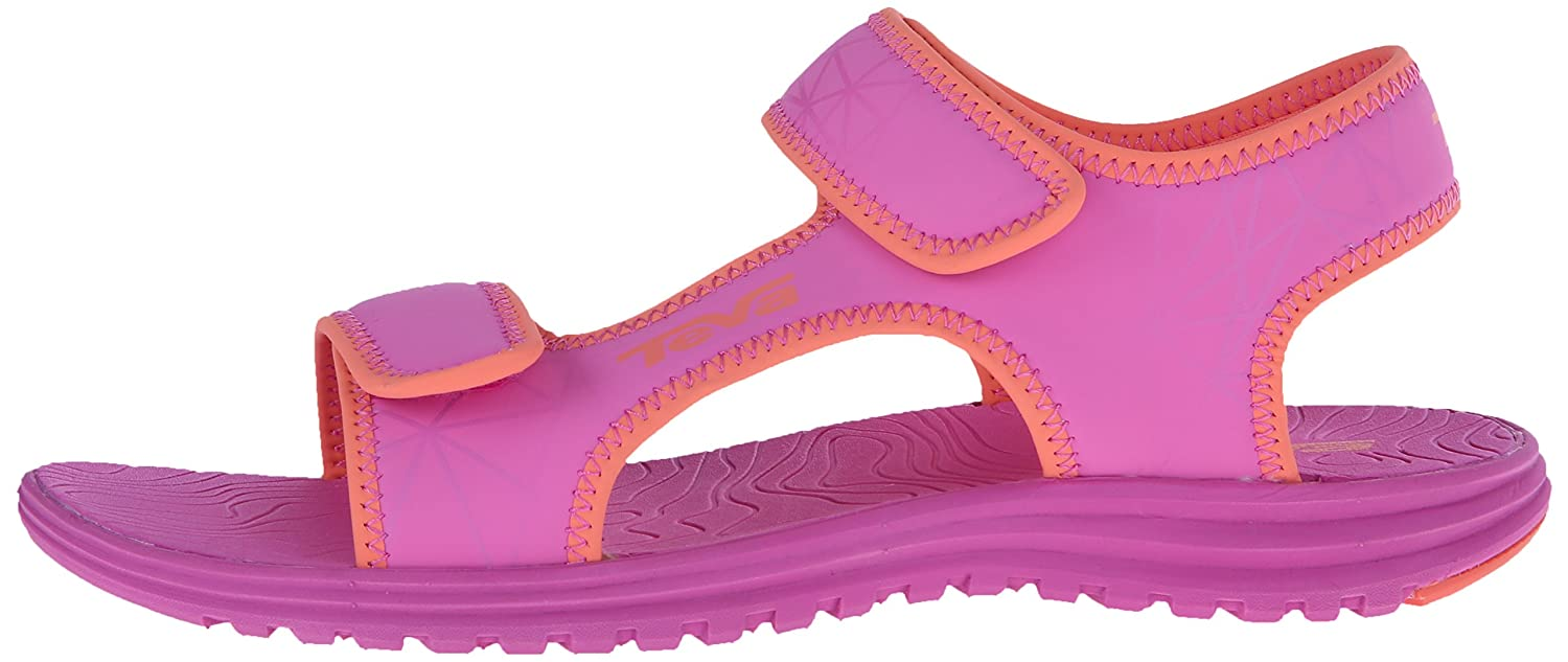 69beeed1fbba Teva Tidepool Sport Sandal  (Toddler  Little Kid  Big Kid ) TIDEPOOL ...