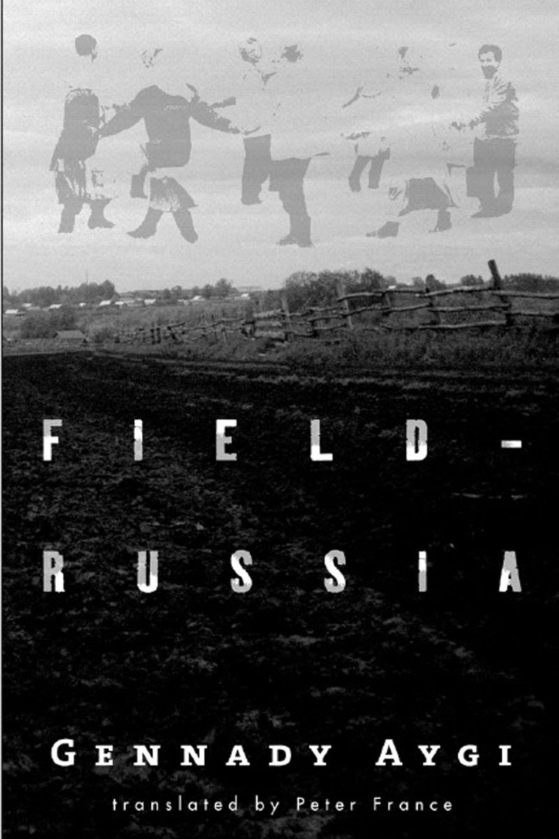 Field-Russia (New Directions Paperbook) pdf epub