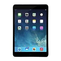 Apple iPad Mini fd528ll/A–MD528LL/A (16GB, Wi-Fi, Negro) (reacondicionado certificado)