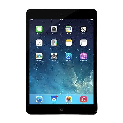 Amazoncom Apple Ipad Mini Fd528lla Md528lla 16gb Wi Fi